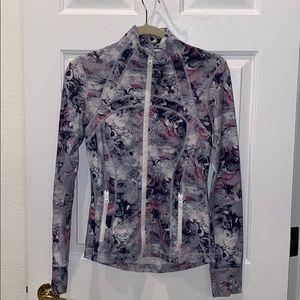 Lululwmon Jacket